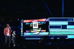 we day sign