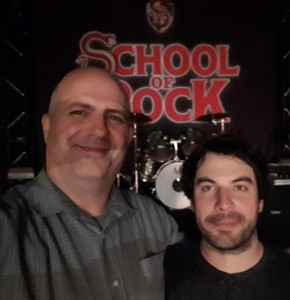 school of rock 4